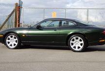 Autos und Motorräder / Jaguar