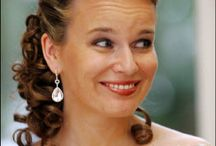 Queen Mathilde of Belgium / Belgian Royals