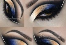 Makeup / Example