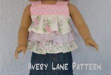 Dolls Clothes Casual