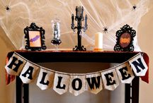 Halloween / Halloween craft and ideas / by Good Citizen Sarah