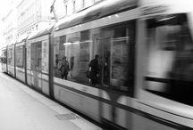 Milano - Paesaggi Urbani