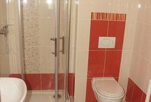 Mini - koupelna