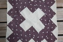 Remember Me ~ Pieced Signature Blocks / Remember Me ~ An Introduction  Remember Me When This You See ~ A Short History of Signature Quilts ~ Pieced Blocks