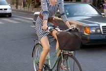 bike chic / bike style