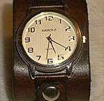 Oude horloge