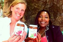 Trips / Our trips for sourcing new African producers.