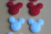 Disney Craftin'
