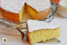 torta facile