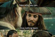 Piratas del Caribe❤️