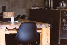 Sitzauflagen für eames plastic chair / #Felt #seat #pads for #eames #plastic #chair #armchair #filz #sitzauflagen #sitz #auflagen #kissen