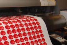Aufkleber Drucken / Sticker / Aufkleber Drucken