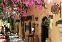 Travel to Kreta!