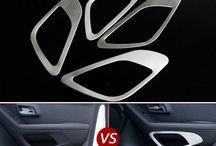 Chevrolet Trax Modif Inspiration