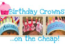 Birthdays / Fun ways to celebrate birthdays in the classroom for prek, kindergarten, first grade, and second grade.