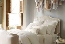 DIY - wall hangings