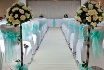 Dream Weddings @ Suites Hotel