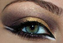 Make Up Inspiration / by Renée Michelle