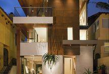 Modern Houses Designs