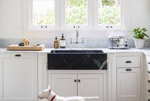 Kitchen / by Jordan Fuentes