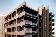 Projetos Referências - prédios