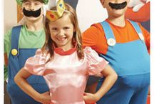 Kids Costumes / Here are some of the BEST costumes your kids will love!