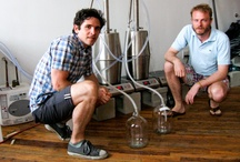 Craft Distilling / Concerning the ancient art of distilled spirits.