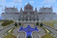 Mincraft / Build