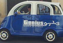 Mobilità Sostenibile / Tutto quello che si può utilizzare... senza inquinare...