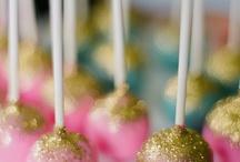 Cakes - Bolos / by Thais Martins