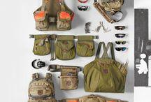 bird pack hunting vest