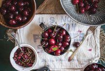Fotografía Culinaria / Fotos de composiciones con alimentos / by Mary Gómez Alvarez