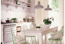 Sonho de cozinha