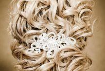 Hair / by Emily Wilson-Kliethermes