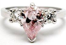 Diamonds / Rings