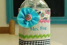 Teacher Gifts / by Julie Doo