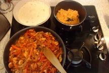 Recipes / All my recipes