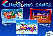 Best Christmas Apps 2014 for Kids / Almost Christmas and to get the kids into the Xmas spirit with some great apps for iPad, iPhone and iPod. Wishing you a Happy Holiday season with apps!