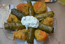 Greek Food / If you love Greek food, this is the board for you. Greek cuisine is diverse and absolutely delicious. Have you ever had any of these dishes?