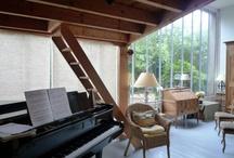 Notre Maison / by Ombeline Brun