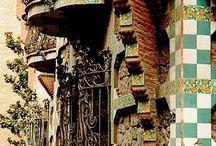 Art Nouveau / Deco
