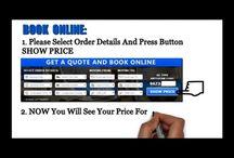 Booking Online Explenation