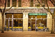 Cafés / Enjoy espresso and coffee with an authentic Italian café bar experience. Portland Pearl District | Portland Downtown at Madison | Seattle Pioneer Square | Seattle Ballard | Seattle Westlake | Chicago River North | Chicago Logan Square Cafe & Roastery