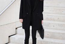Female Fashionista - Fall/Vinter