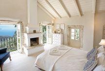 greek villas