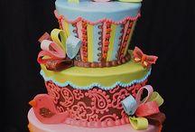 Inspiração (cakes)