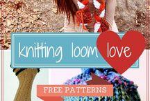 Loom patterns