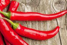 Temperos | Spices