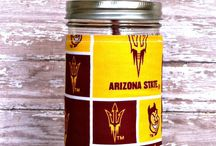 ASU Love / by Megan Bailey
