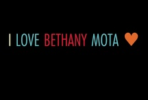 Bethany motta♥